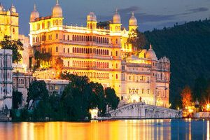 Tourist Places in Udaipur