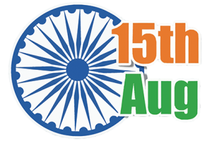 Independence Day 15th August 2021