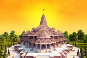 Top 5 Places to visit in Ayodhya