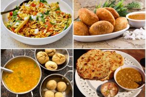 Top 5 Foods in Jaipur