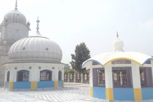 Places to Visir in Mohali