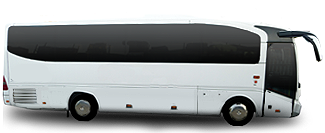 Delhi To Agra Taxi TAC Coach Mini 35 To 45 Seater